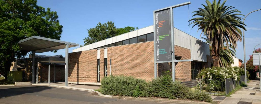 Hawkesbury Leisure & Learning Centre, Richmond