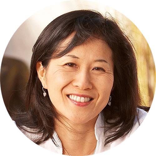 Fuyuko Toyota, Director of iRest Australasia
