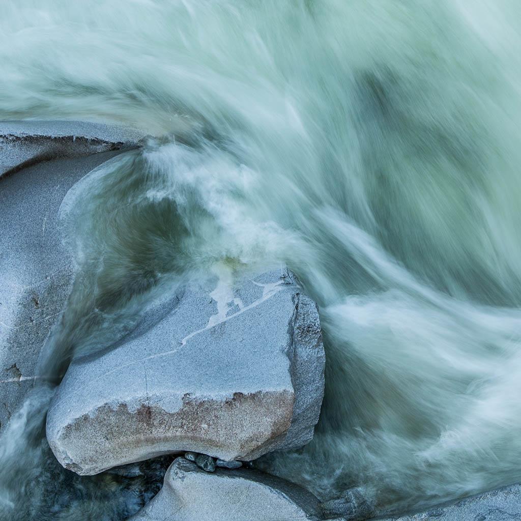 Rapids by Andrew Bertram, Unsplash