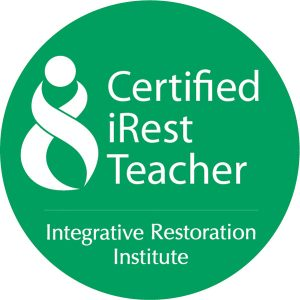 Certified iRest Teacher | Integrative Restoration Institute
